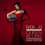 ALI, Nadia - Queen Of Clubs Trilogy: Ruby Edition (Front Cover)