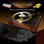 Full Time & Antibemusic Rare Tracks