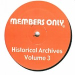 Historical Archives Volume 3