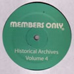 Historical Archives Vol 4: Gonna Make It Now