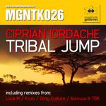 Tribal Jump EP
