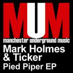 Pied Piper EP