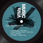 Crowded Places EP
