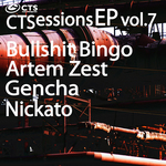 CTSessions EP Vol 7