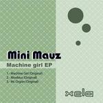Machine Girl EP