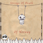 Strings Of Death EP