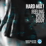 HARDMIX - Feeling Your Body (Front Cover)