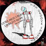 Little Mess 2 Beat EP