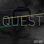 QUEST - Early Dubs (Front Cover)