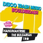 Boulderdash EP