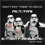 PROTOTYPE - Battery Park Electro (Front Cover)