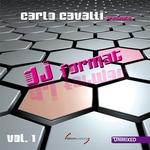 DJ Format Vol 1 (unmixed tracks)
