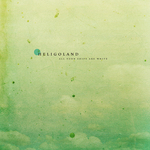 HELIGOLAND - All Your Ships Are White (Front Cover)