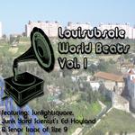 Louisubsole World Beats