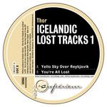 Icelandic Lost Tracks 1