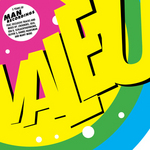 VARIOUS - Valeu: Celebrating 5 Years Of Man Recordings (Front Cover)