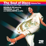 The Soul Of Disco Vol 2