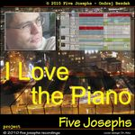 I Love The Piano (FREE TRACK)