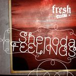 SHENODA - Feelings (Front Cover)