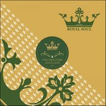 TROTTER/PHUNK DUB - Royal Soul Presents (Front Cover)