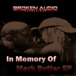 VARIOUS - In Memory Of Mark Buttler (Front Cover)