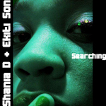 SHANIA D & EKITI SON - Searching (Front Cover)