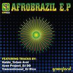 AfroBrazil EP