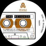 REVENGE, The - Forever In Their Debt (remixes) (Front Cover)