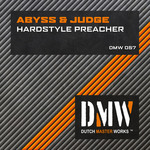 Hardstyle Preacher