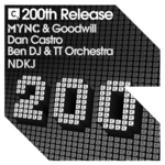 200th Release EP