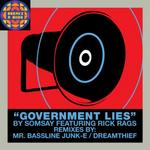 Government Lies EP
