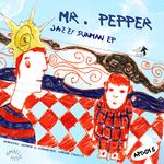 Jazzy Sunman EP