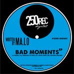 Bad Moments EP