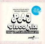 PAJ Disco Mix Pt 2
