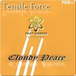 Cloudy Peace