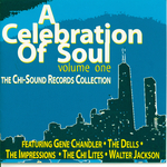 A Celebration Of Soul-Volume 1: The Chi-Sound Records Collection