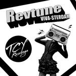 VIVA STERDAM - Revtune (Back Cover)
