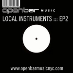 Local Instruments EP 2