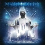 BLASTROMEN - Human Beyond (Front Cover)