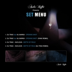 Set Menu Volume 1