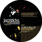 Jazz Sticks Digital 002