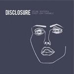 DISCLOSURE - Offline Dexterity (Front Cover)