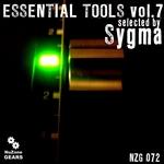 Essential Tools Vol 7