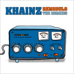 KHAINZ/KORE - Remodul8 (The remixes) (Front Cover)
