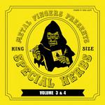 Metal Fingers Presents Special Herbs: Vol 3 & 4