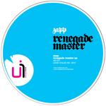 ZAPP - Renegade Master EP (Back Cover)