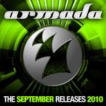 Armada September Releases 2010