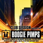 Club Session (mixed By The Boogie Pimps)