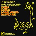 Canoa [DJ Chus & David Herrero Balearica Mix]
