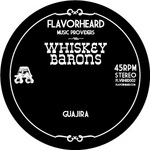 Whiskey Barons EP